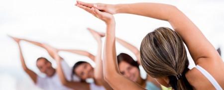 Yoga & Body